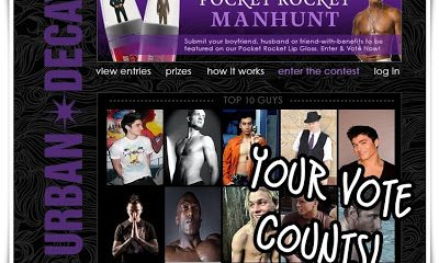 manhunt voting
