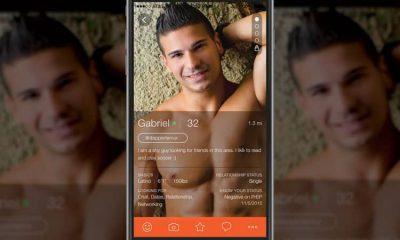 hornet gay app