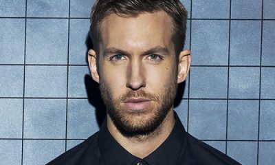 Calvin Harris speedo