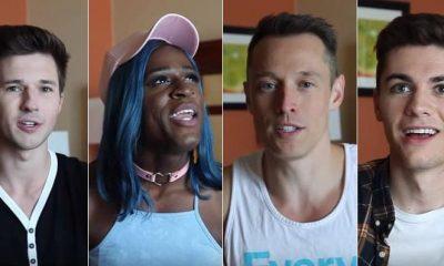 gay social youtube