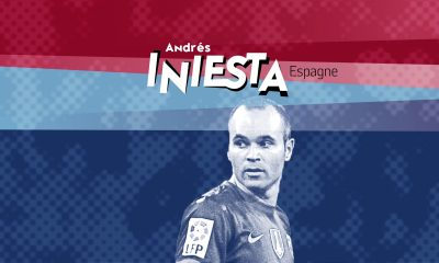 andre iniesta foot gay