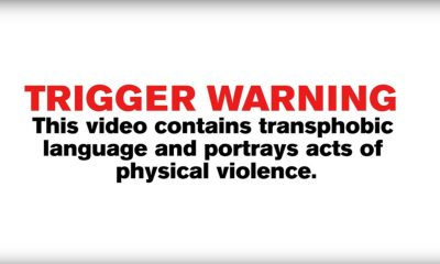 transexuel agression usa