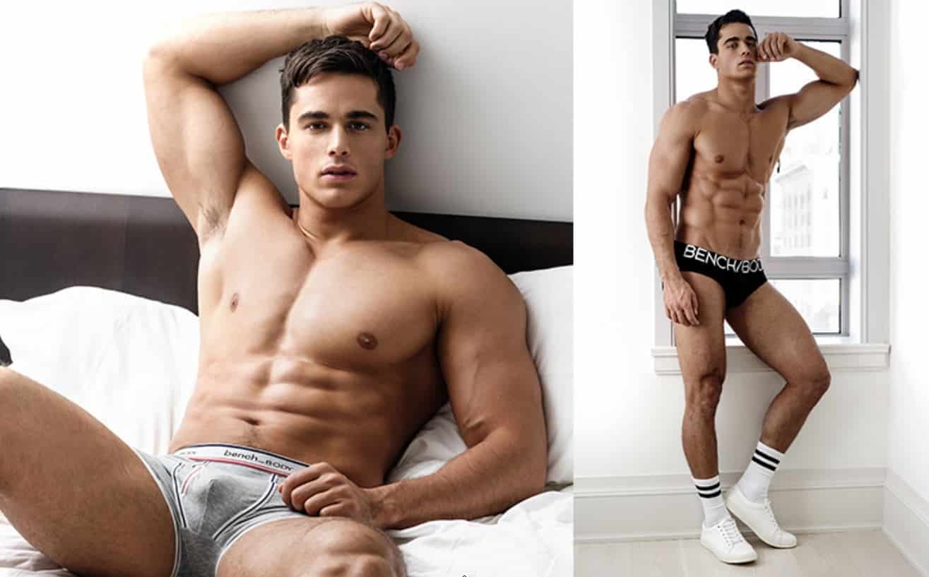 pietro boselli bench body ph