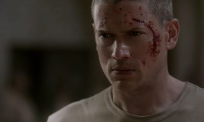 Wentworth Miller prison break nouvelle saison