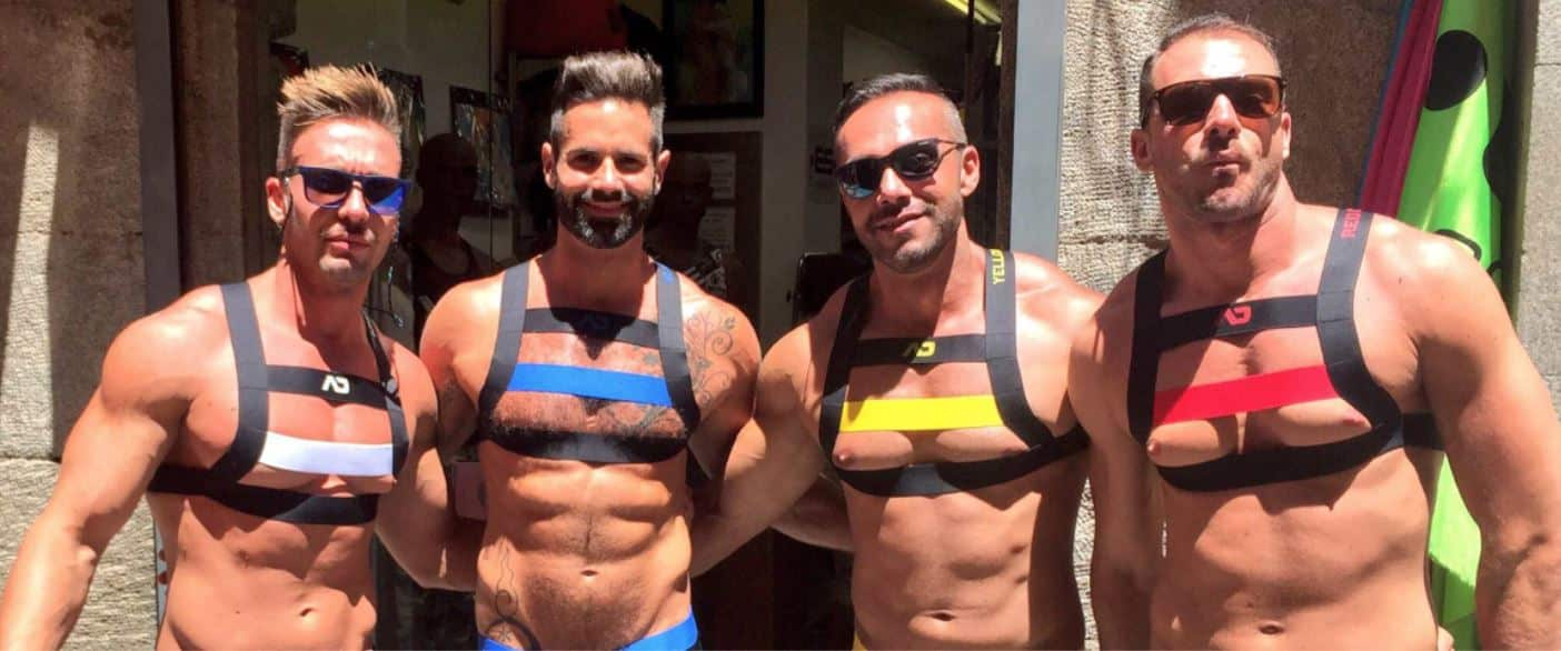 worldpride de madrid 2017