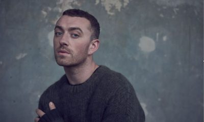 sam smith haut talon