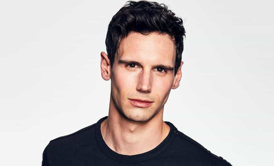 cory michael smith gay coming out