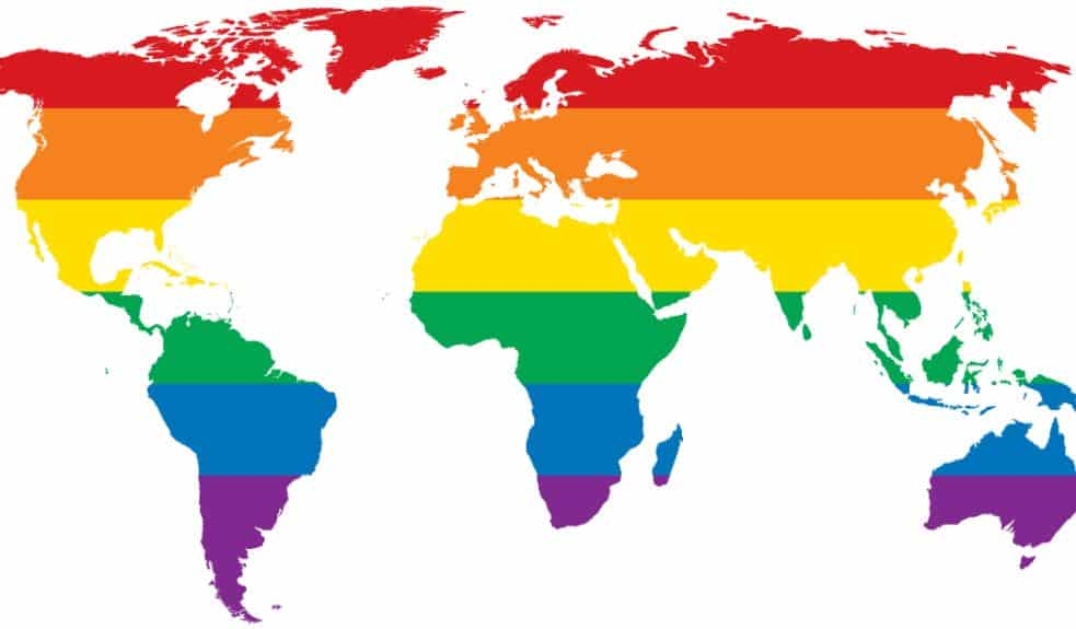 gay travel map