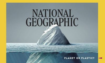 national geographic plastique
