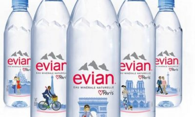 evian couple gay