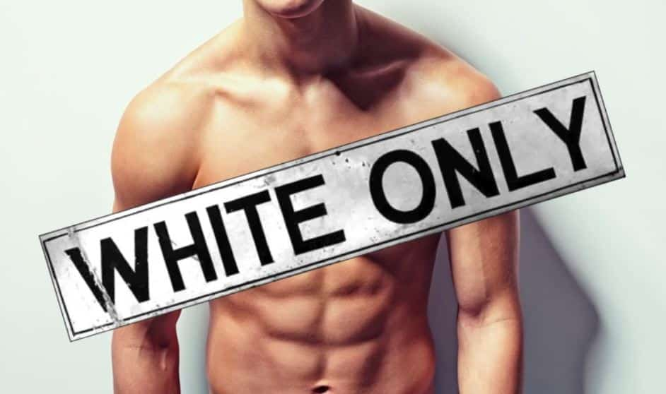 white only muscle bear facebook