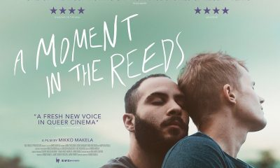 Moment in the Reeds
