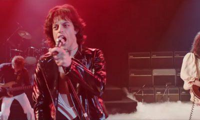Bohemian Rhapsody extrait anniversaire Freddie Mercury