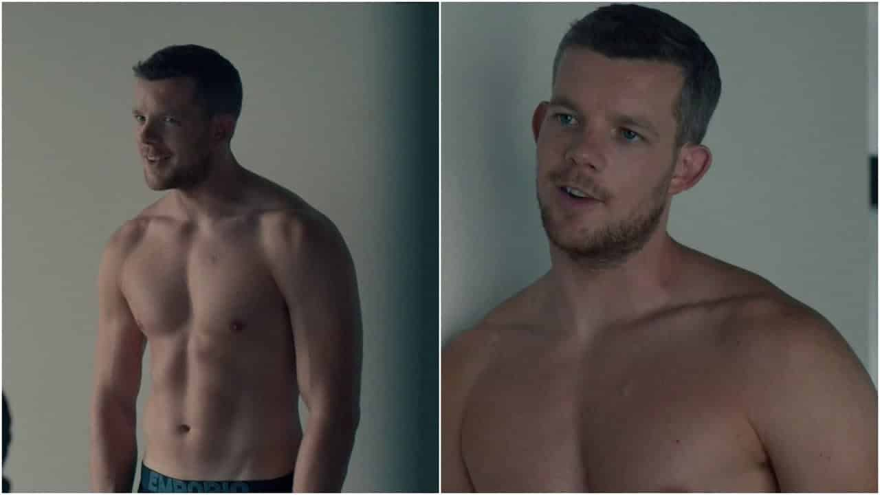 russel tovey