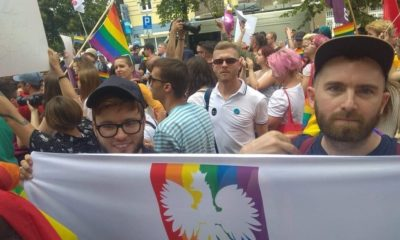 gay poland lgbt pologne