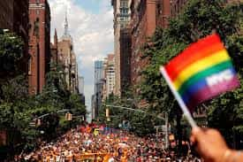 gay pride new york lgbtq