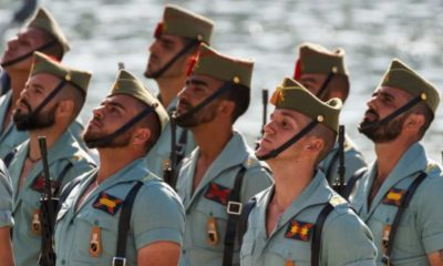 gay spain army boy