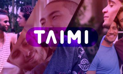 taimi gay app lgbtq