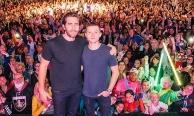 Tom Holland Reveals He Misses His Husband Jake Gyllenhaal
