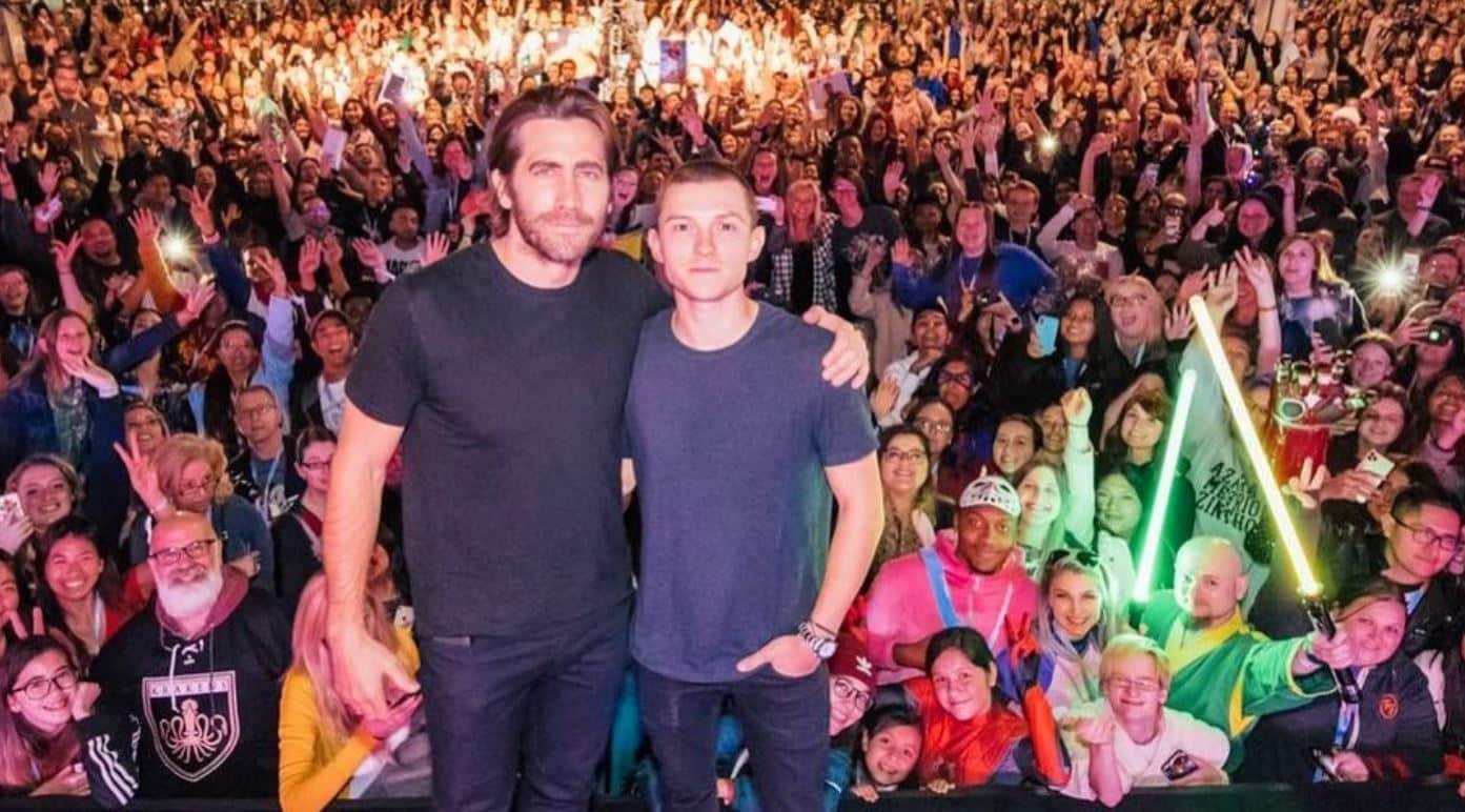 Tom Holland Reveals He Misses His Husband Jake Gyllenhaal