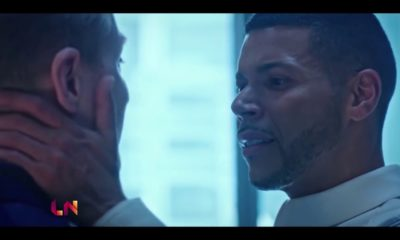 Wilson Cruz star trek discovery gay latino