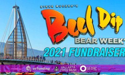BeefDip bear week foundrainsing